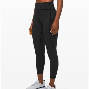 Lululemon In-Movement Leggings